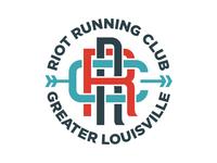 Riot Running Club Logo