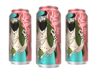 Rico Sauvin Can - Against the Grain Brewery