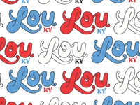 Lou KY Pattern