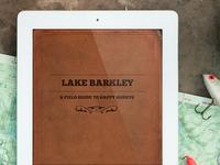 Kentucky State Parks Survey App
