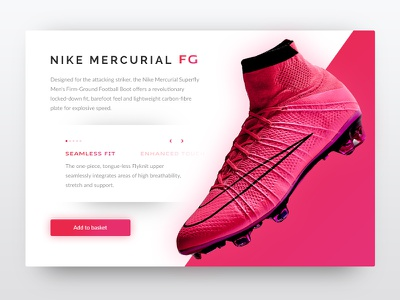 Dribbble 022 - Technical Specifications user technical specs specifications boot shoe fg mercurial nike