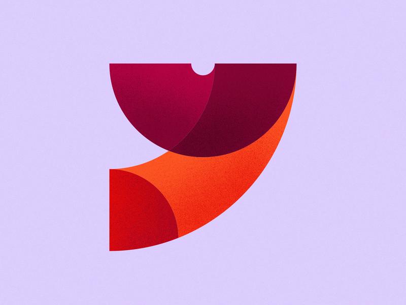 36 Days Of Type - Y branding flat edgy illustration typography design logotype grainy adobe illustrator adobe photoshop oblik shapes typography art typography typo letter y letter 36 days of type 36daysoftype07 36daysoftype