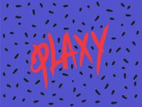 plaxy pattern