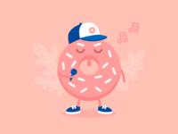 Donutune