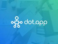 dot.app - logo proposal