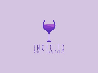 Wine branding flat logo illustration logo design logo graphic design design