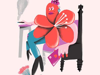 Rosé Expose design colorful illustrator procreate art psd photoshop procreate illustration character design characterdesign rose character hard cider cider apple cider packaging mockup packaging design packagingdesign packaging mockup