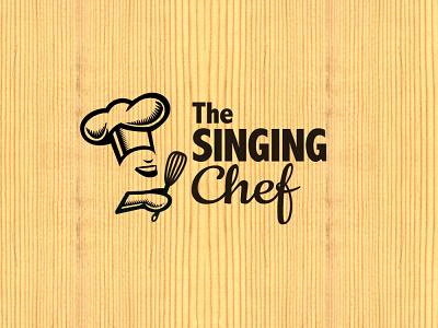 Chef Logo Design logos logo creation unique logo coffee logo food logo restaurant logo chef logo ux app ui illustration vector graphic design branding logo design logo