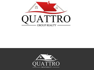 Real Estate Logo Design agency home realtor logo ux ui graphic design branding building house realtor construction property logo real estate logo real estate logo design logo
