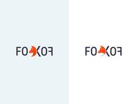 "Daily Logo Challenge: Day 16 ""Fox Logo"""