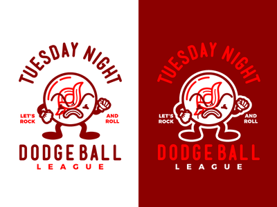 GLASS CANNONS | Dodgeball Mascots Series pt.2