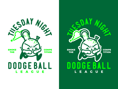 GLASS CANNONS | Dodgeball Mascots Series pt.3