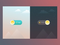 #DailyUI 15 - On/Off Switch