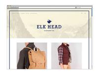 Elk - Direction 1