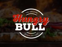 Burger Cafe Logo