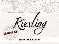 2010 Riesling