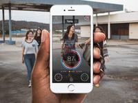 Augmented app