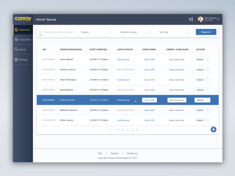 Dashboard  product design saas portal dashboard ux user interface user experience ui sketch san francisco