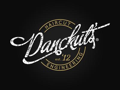 Danckut's Logo