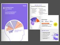 Information Booklet Design