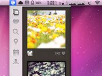 Instamenus for Mac