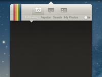 Instamenu for OS X