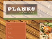 Planks Restaurant