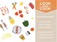 Look and Cook Cookbook