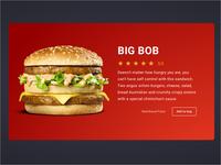 Big Bob day 3