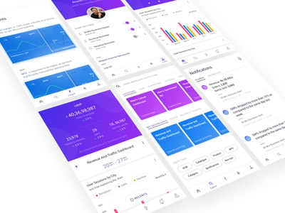 Data Analytics App