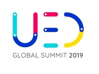 UED Logo exploration
