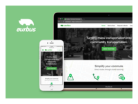 OurBus - The Smart Commuter