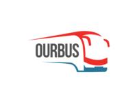 OurBus - Logo Concept