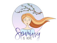 Spring is here…