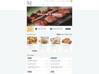 Home page v2