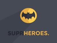 Superheroes. II