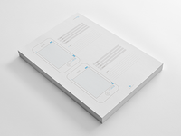 Sneakpeekit Sketch Sheets for Mobiles