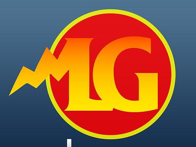 LG Logo Design - WishFlow Graphic Designs animation graphic design ux vector ui typography logo illustration icon design branding app
