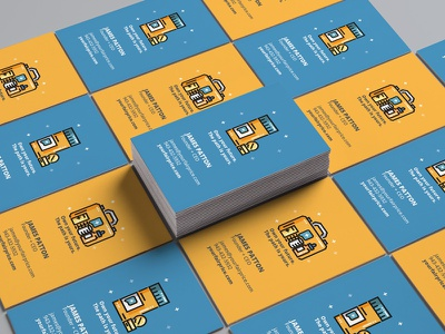 FairPrice | Business Card Suite Duo identity corporate style business suite branding print icon ai insurance medicine business cards icons illustration