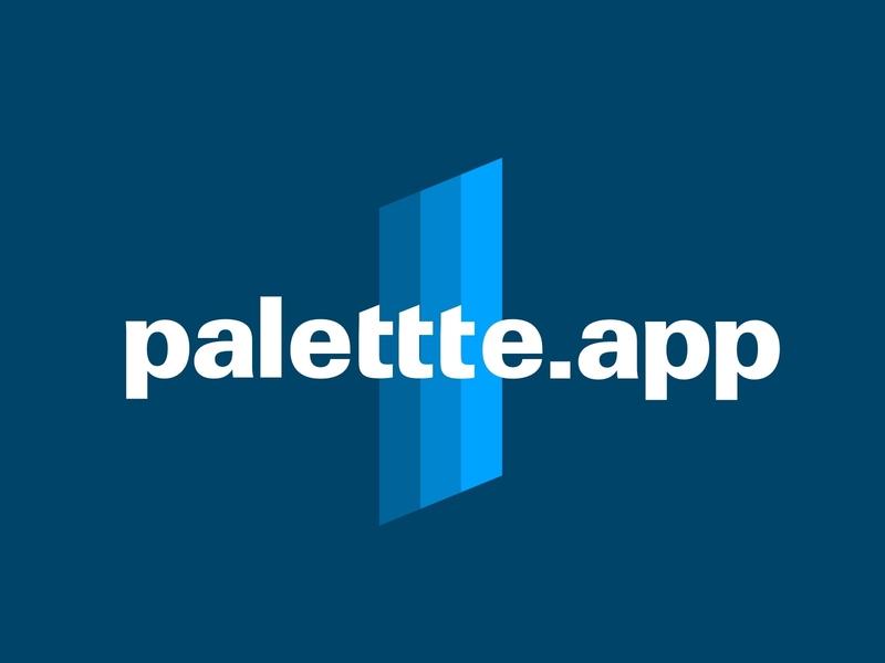 Palettte App saturation value hue javascript react webapp color scheme color palette generator palette