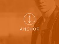 Anchor Apparel Logo