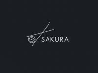 Sakura Logo