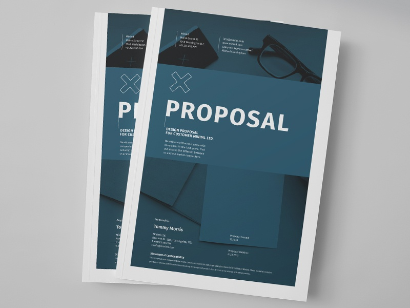 Minimal design proposal by egotype design dribbble saigontimesfo