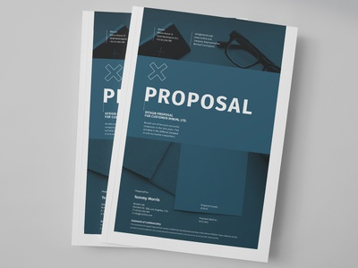 Minimal Design Proposal By Egotype Design - Dribbble