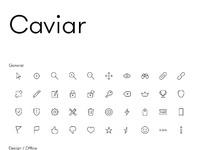 Caviar full preview
