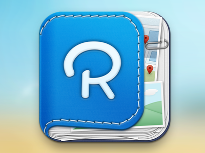 iOS App Icon v2