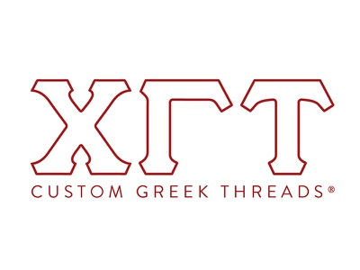 Greek Store Logo lettering logo greek