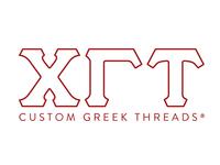 Greek Store Logo