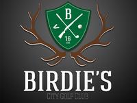 Golf Club Round 2