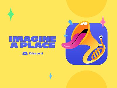 Shout Out team hiring discord art vector illustrator design illustration